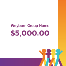 Weyburn Group Home