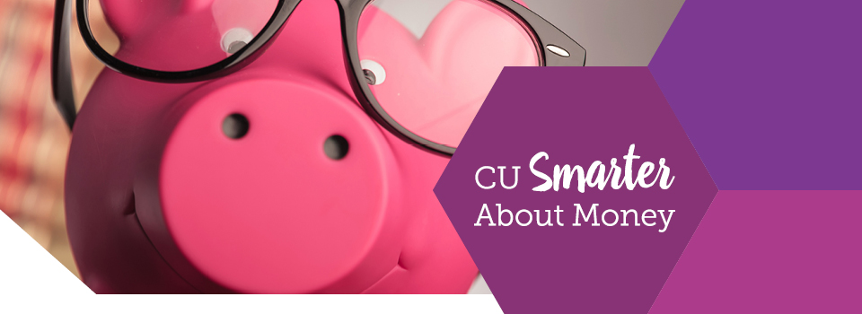 CU Smarter About Money