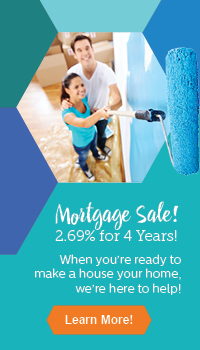 Mortgage Sale!
