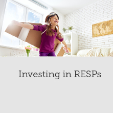 Investing in RESPs
