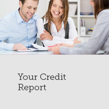 Your Credit Reoprt