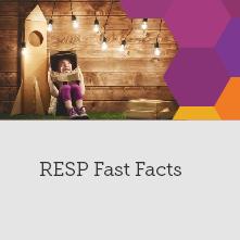 RESP Fast Facts